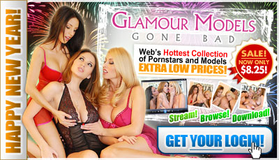 Madison Ivy at Glamour Models Gone Bad