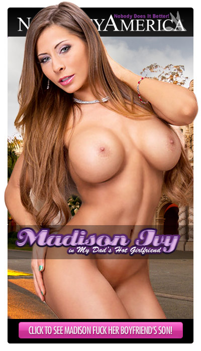 Madison Ivy At Naughty America